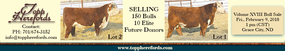 Topp Herefords - ToppHerefords.com
